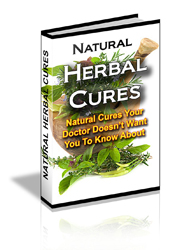 Herbal Cures Bonus